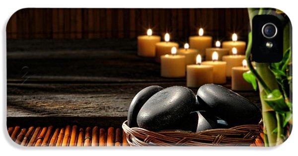 Holistic Massage IPhone 5 Case