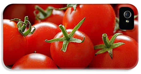 Homegrown Tomatoes IPhone 5 Case