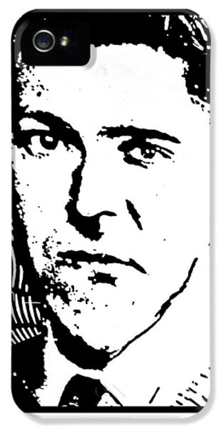 H. P. Elvis IPhone 5 Case