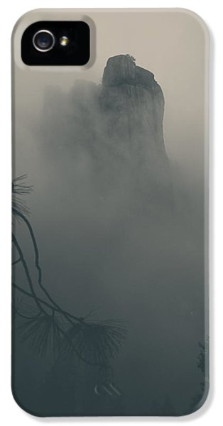 I Can Barely Remember IPhone 5 / 5s Case by Laurie Search