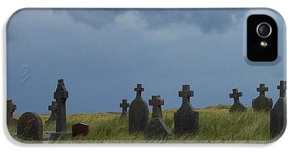 Inishmore, Ireland #ireland #instagood IPhone 5 Case