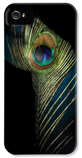 It Not The Time To Leave IPhone 5 Case by Mark Ashkenazi