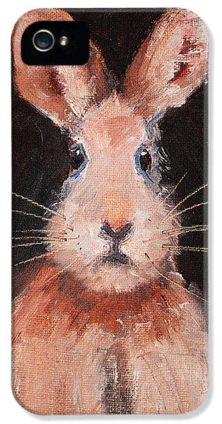 Jack Rabbit IPhone 5 Case