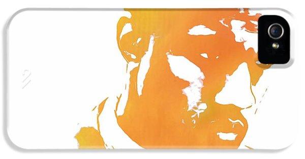 Kanye West Pop Art IPhone 5 Case