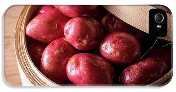 King Edward Potatoes IPhone 5 Case