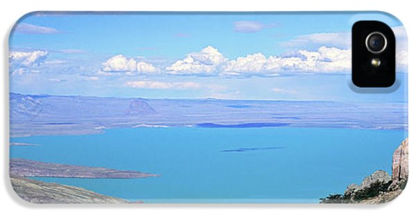 Condor iPhone 5 Case - Lago  San Martin, Patagonia, Argentina by Martin Zwick