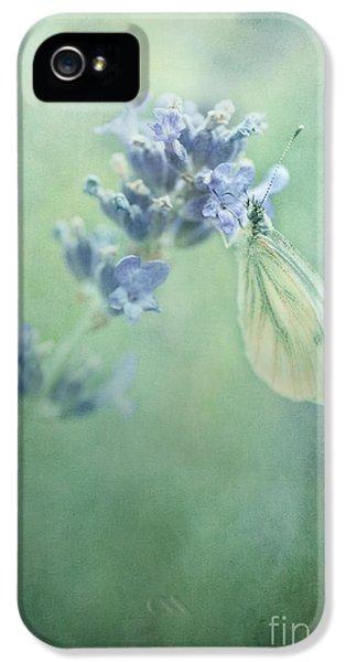 Land Of Milk And Honey IPhone 5 Case by Priska Wettstein