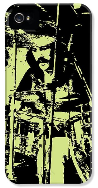 Led Zeppelin No.05 IPhone 5 / 5s Case by Caio Caldas