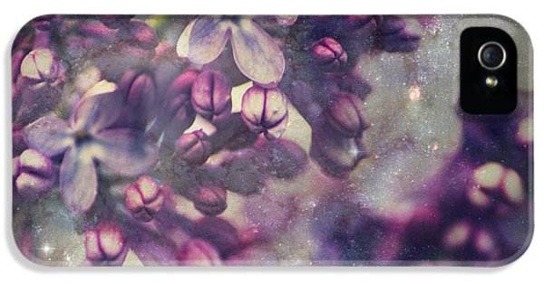 Lilac IPhone 5 Case