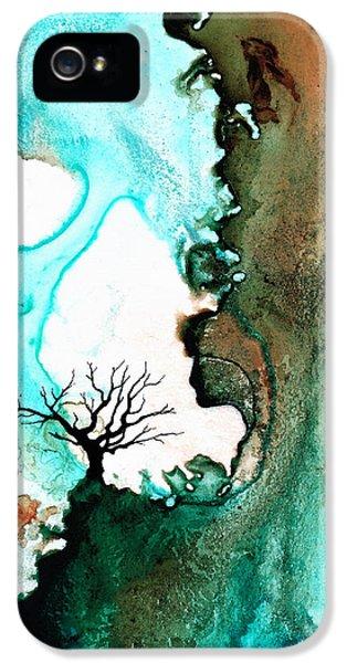 Love Has No Fear - Art By Sharon Cummings IPhone 5 Case