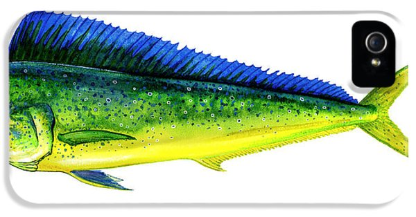 Mahi Mahi IPhone 5 Case