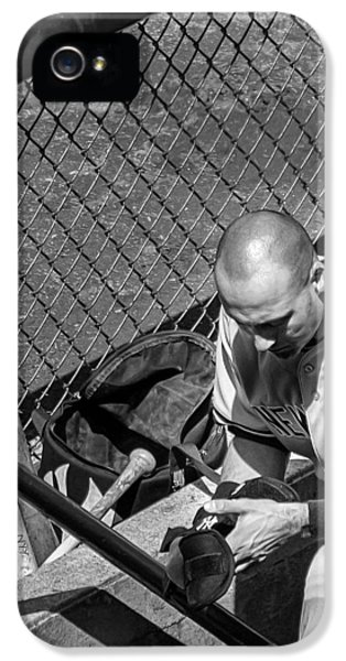 Moment Of Reflection IPhone 5 Case