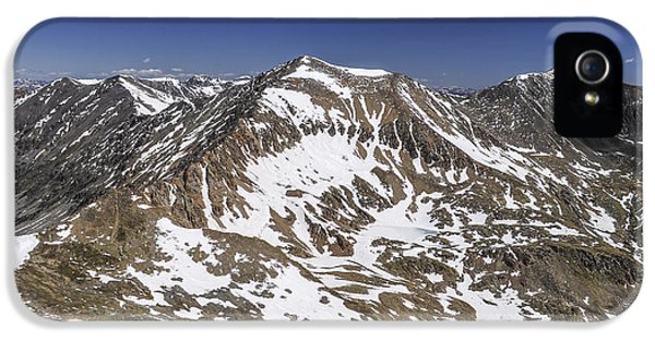 Mt. Democrat IPhone 5 Case