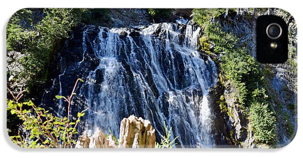 Narada Falls IPhone 5 Case