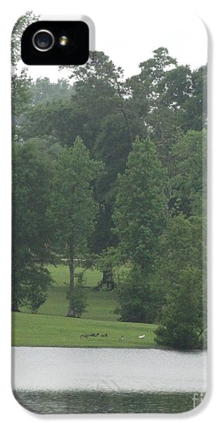 Nature's Serenity IPhone 5 Case