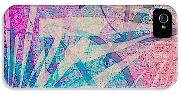 Design iPhone 5 Case - New #paper #designs For My Download by Robin Mead
