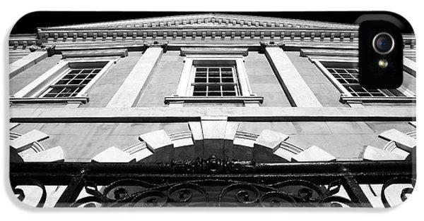 Old Exchange Building IPhone 5 Case