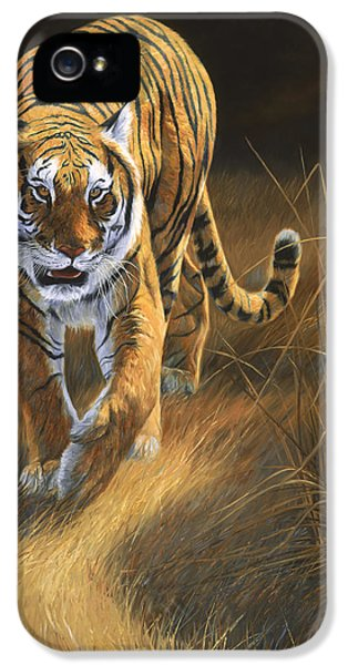 On The Move IPhone 5 / 5s Case by Lucie Bilodeau