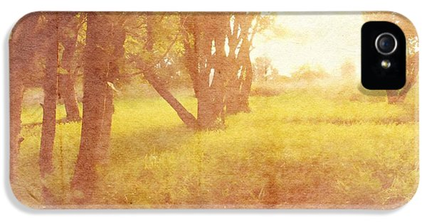 Orchard View IPhone 5 Case by Brett Pfister