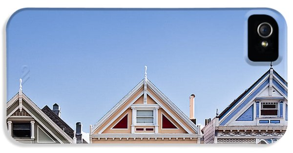 Painted Ladies IPhone 5 Case by Dave Bowman
