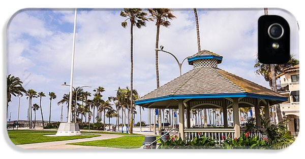 Peninsula Park In Newport Beach Orange County IPhone 5 Case