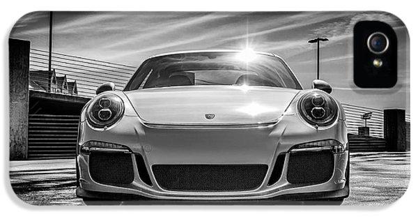 Porsche 911 Gt3 IPhone 5 Case
