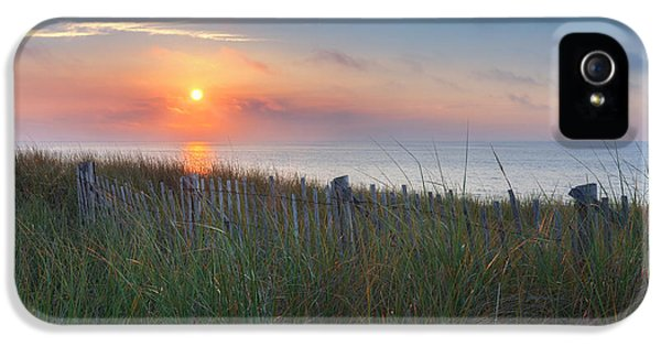 Race Point Sunset IPhone 5 Case