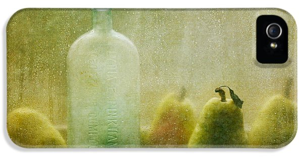 Rainy Days IPhone 5 Case by Amy Weiss
