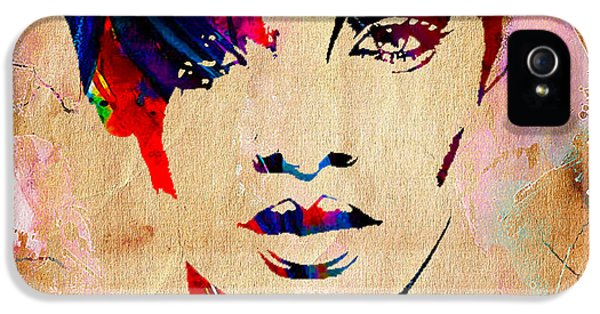Rhianna Collection IPhone 5 Case