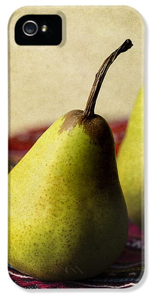 Ripe And Ready IPhone 5 Case