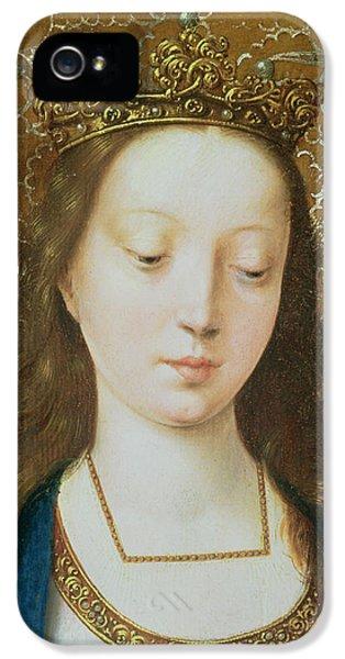 Saint Catherine IPhone 5 Case