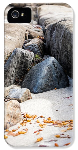 Sand Pyramids IPhone 5 Case