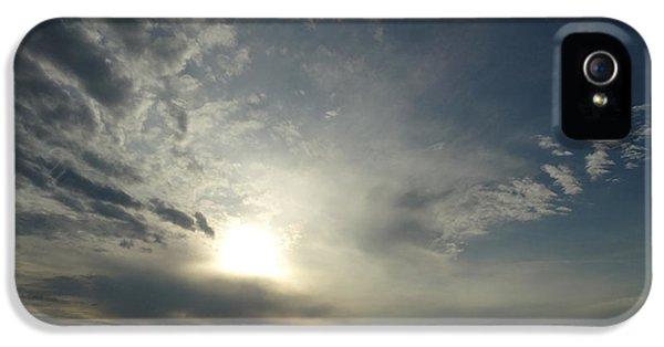 Serenity Sunset IPhone 5 Case