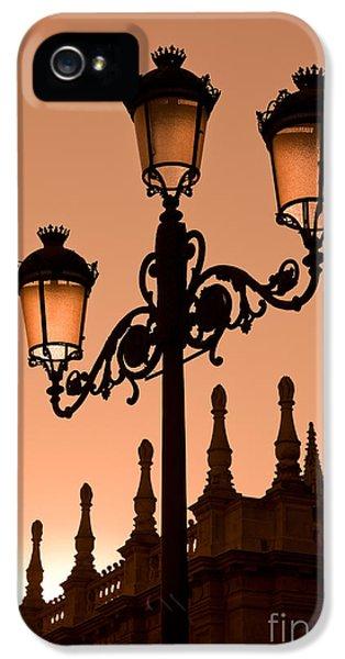 Seville Lantern IPhone 5 Case