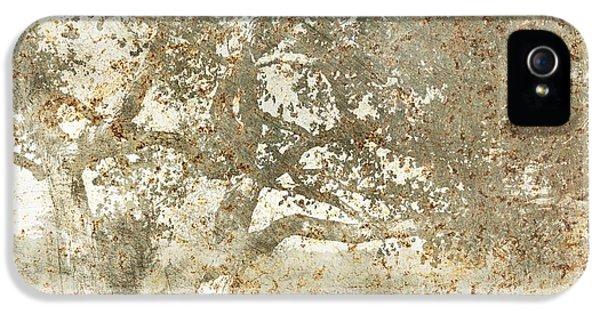 Shade Tree IPhone 5 Case by Brett Pfister