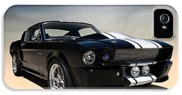 Shelby Super Snake IPhone 5 / 5s Case by Douglas Pittman