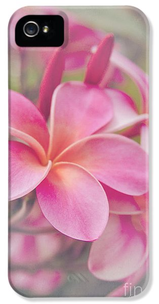 Sophrosyne - The Essence Of The Spirit IPhone 5 Case