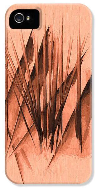 Sounds Of Spring IPhone 5 Case by Bob Orsillo