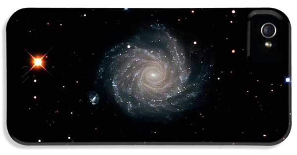 Spiral Galaxy Ngc 1232 IPhone 5 Case