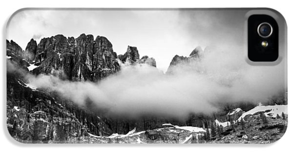 Spirits Of The Mountains IPhone 5 Case