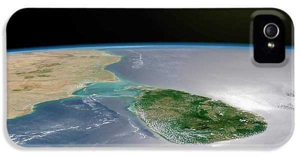 Sri Lanka IPhone 5 Case