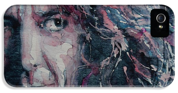 Stairway To Heaven IPhone 5 Case by Paul Lovering