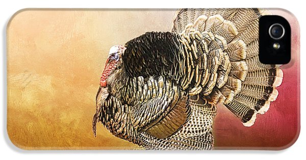 Standing Proud IPhone 5 / 5s Case by Betty LaRue
