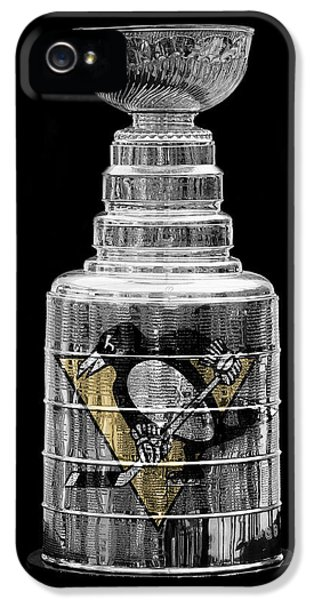 Stanley Cup 8 IPhone 5 Case