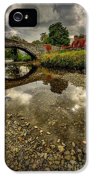 Stone Bridge IPhone 5 Case
