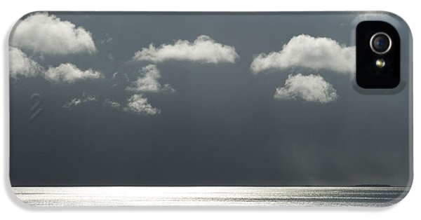 Storm Is Coming  IPhone 5 Case