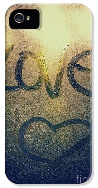 Sweet Heart IPhone 5 Case