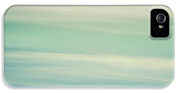 Beach iPhone 5 Case - Swish by Irene Suchocki
