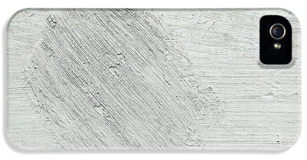 Textured Stone Background IPhone 5 Case