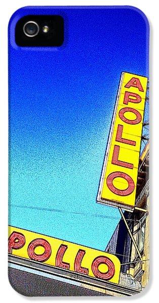 The Apollo IPhone 5 Case